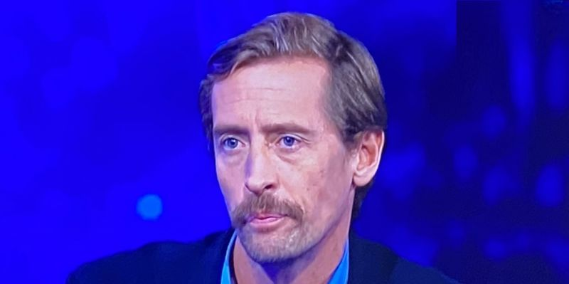 Crouch says Liverpool duo 'weren't in the game' as Reds lose to Atalanta at Anfield