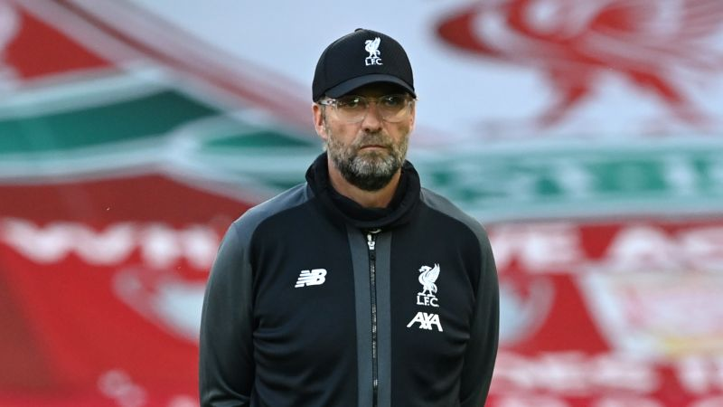 Jurgen Klopp to sell Liverpool duo to fund winter transfers after Atalanta loss – report