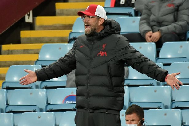 (Images) Liverpool fans infuriated by BT Sport commentator's clueless Klopp tweet