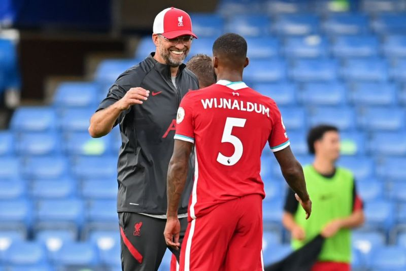 Wijnaldum doesn't deserve top-bracket wages with LFC, says ex-PL star