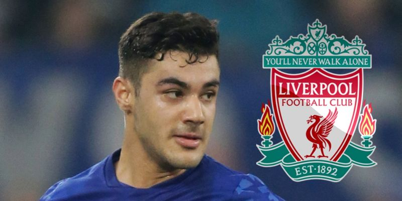Liverpool contact agents of 6'1″ centre-half ahead of potential January deal, Fabrizio Romano confirms