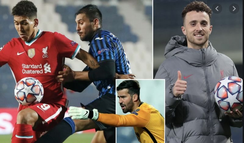 Alisson reveals early Diogo Jota conversation that helps explain meteoric rise