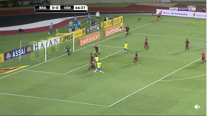 (Video) Firmino scores nice winner for Brazil – again – as Bobby's finishing boots much sharper for Seleção than Liverpool