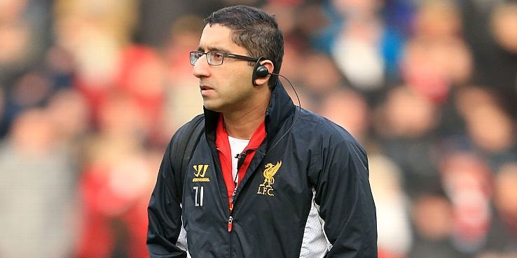 Dr. Zaf Iqbal tells hilarious Melwood story about Pepe Reina from Liverpool days