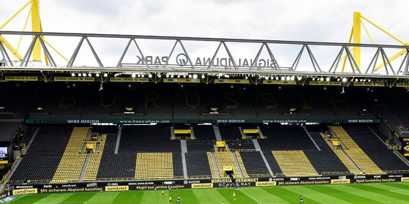 Liverpool's Champions League match could be moved to alternative stadium in Germany – report