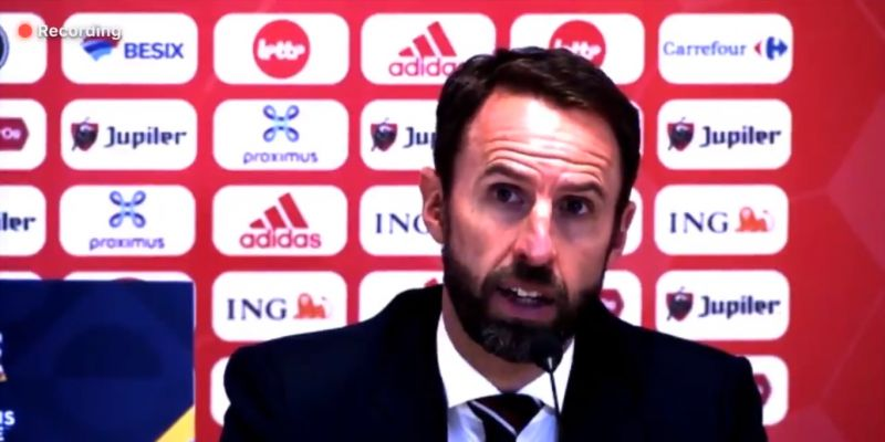 Gareth Southgate backs Jurgen Klopp's pleas to FA: 'Something has to give…'