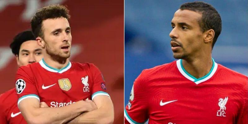 Liverpool predicted XI v. Man City: Jurgen Klopp has three huge decisions to make as duo return to training