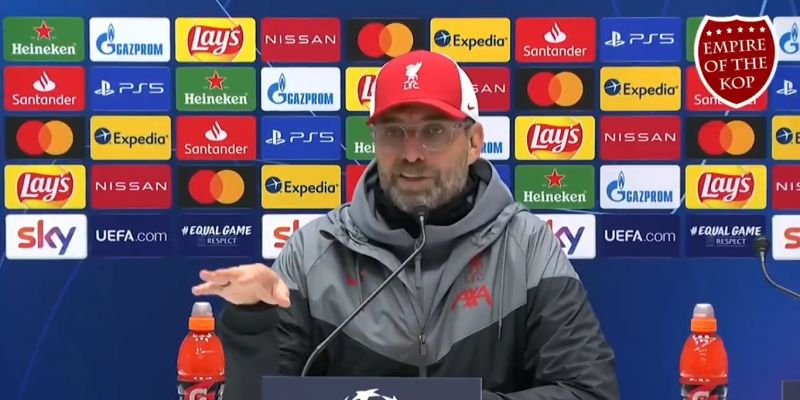"""(Video) """"If you share the responsibly…it can work"""": Klopp buzzes over Rhys Williams as LFC register clean sheet"""