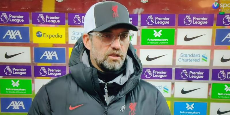 (Video) Jurgen Klopp blames broadcasters and schedule for injuries in unseen rant – and he's spot on