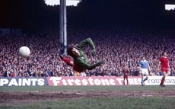 Liverpool legend Ray Clemence has passed away, aged 72