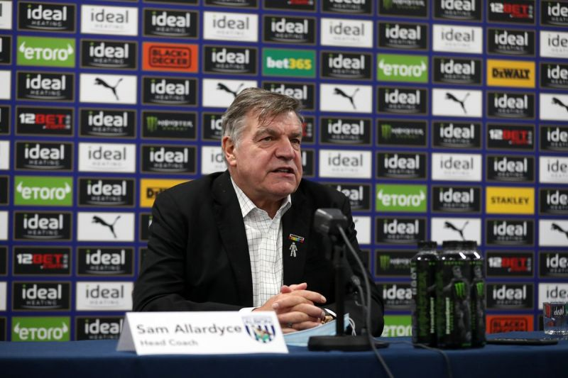 Allardyce admits Liverpool concern as he hopes to frustrate Reds