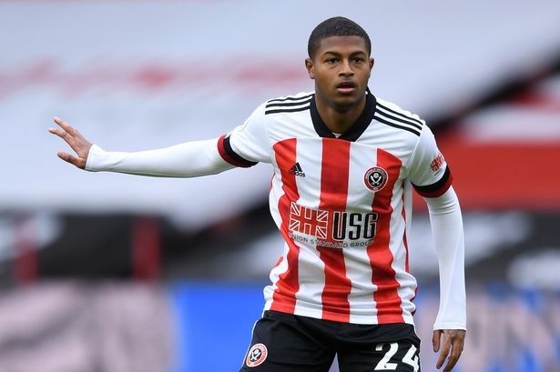 'Sheffield United fans must be fuming': Fans react to Brewster's baffling treatment at Sheffield United