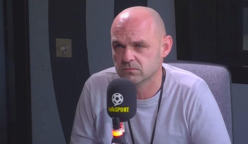 (Video) 'He was football' – Danny Murphy's touching tribute to Gerard Houllier
