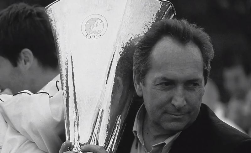 Gerard Houllier 'dragged Liverpool kicking and screaming' into modern era, says Ian Doyle