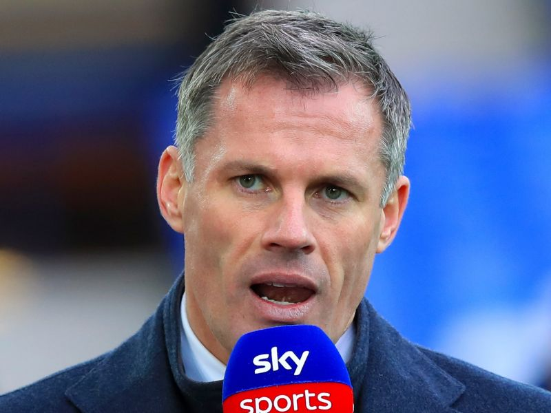 (Image) Carragher's x-rated reply to Lord Sugar's disgraceful Gerard Houllier tweet