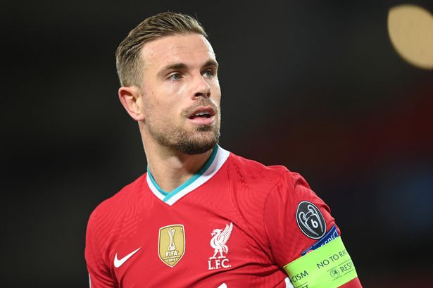 Kevin Phillips' pleading message to Jordan Henderson's father ahead of West Brom tie