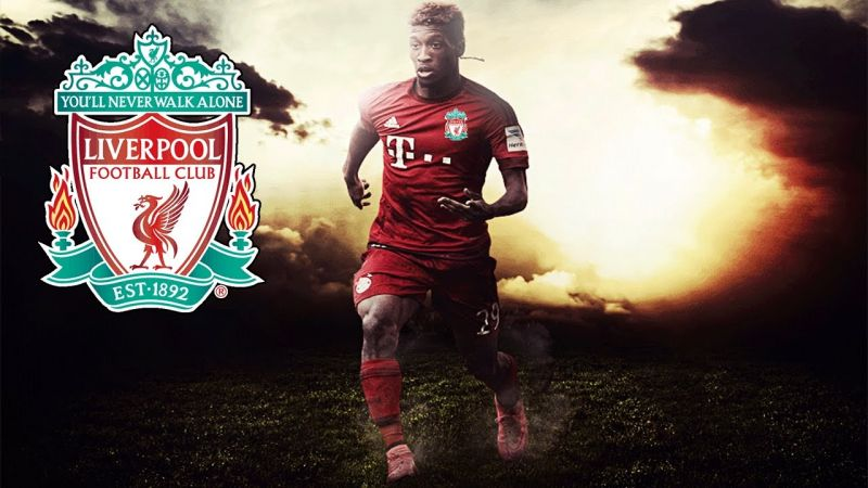 Kingsley Coman to Liverpool hyped by Didi Hamann