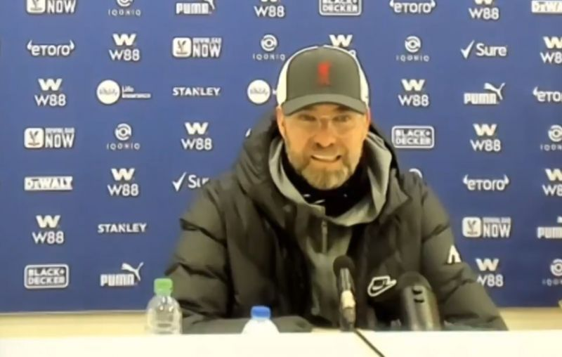 (Video) Klopp exposes key flaw in Mourinho's LFC comments
