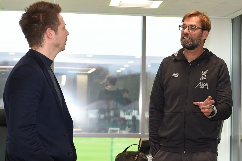 Klopp hints Liverpool will now buy a centre-back before Sunday