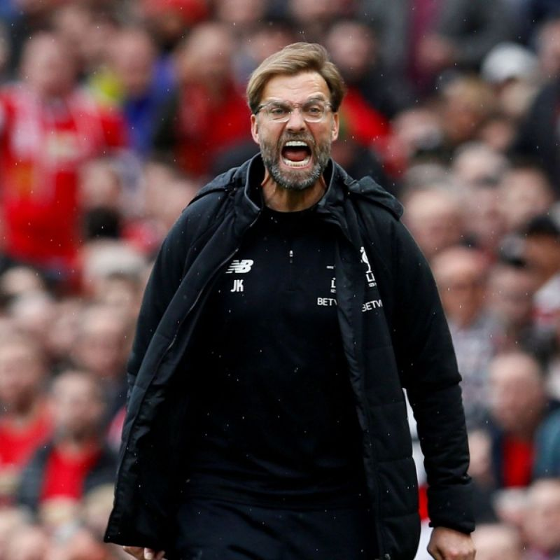 Jurgen Klopp concedes Liverpool are not 'good enough' after latest defeat