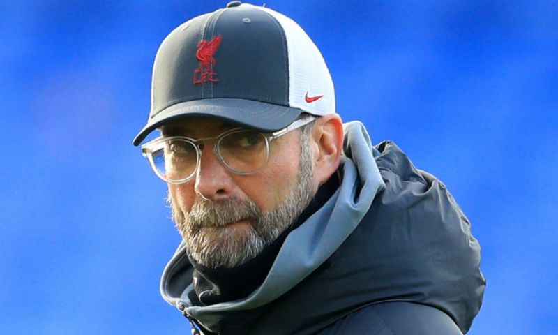The former Reds man who Liverpool players said was 'perfect for Klopp'