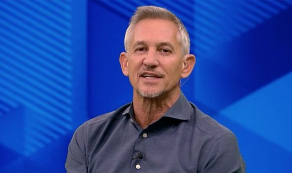 (Images) Fans react as Gary Lineker makes huge Liverpool prediction