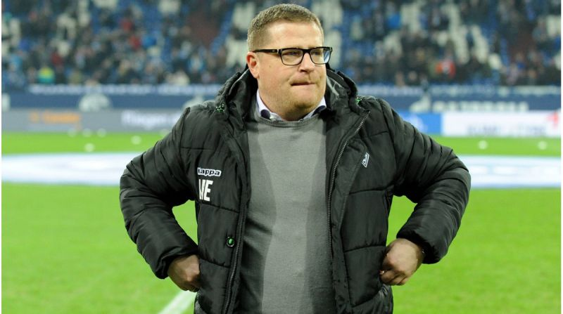 Gladbach Sporting Director hopes for historic Liverpool draw in last 16