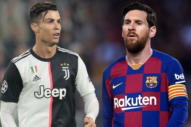 (Image) Messi and Ronaldo ignore Reds stars in FIFA Best vote; others salute Thiago Alcantara