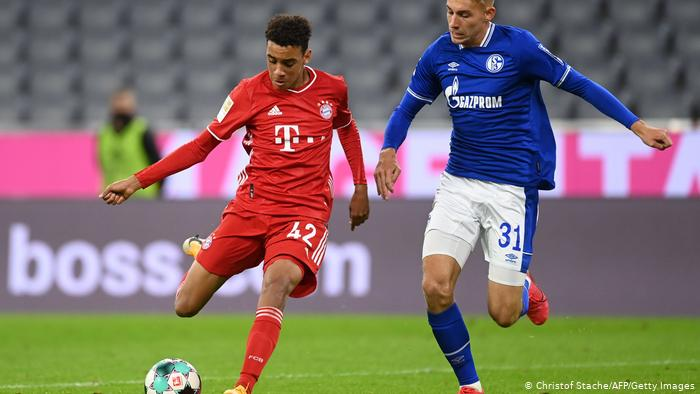 Liverpool pursuit of Bayern wonderkid under threat after contract update