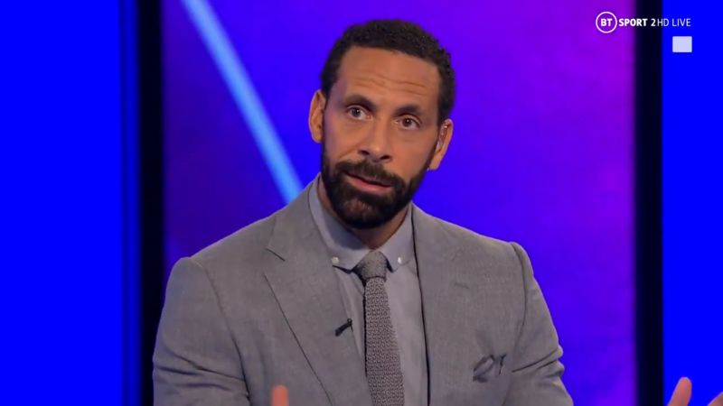 Liverpool risk 'derailing' their season without a centre-back signing says Ferdinand