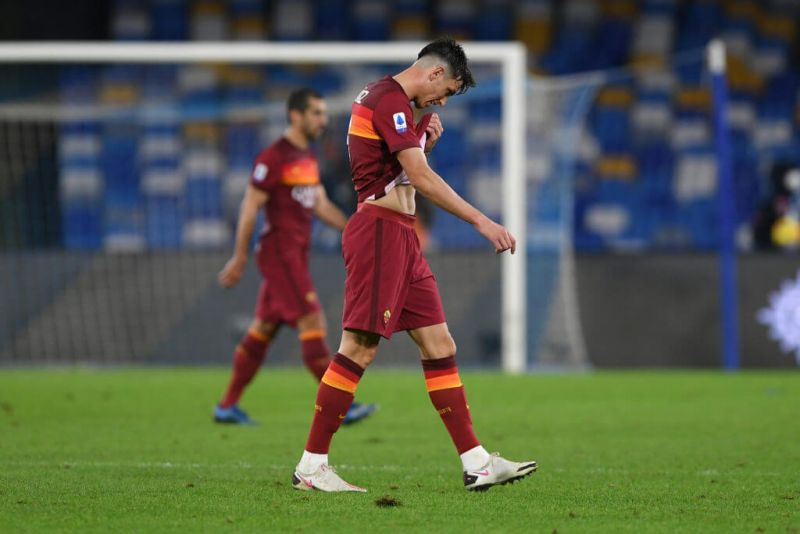 Liverpool linked to £36m Roma defender, claims Italian publication