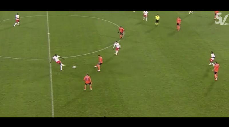 (Video) Ibrahima Konate best bits | Rb Leipzig's giant CB a confirmed LFC target