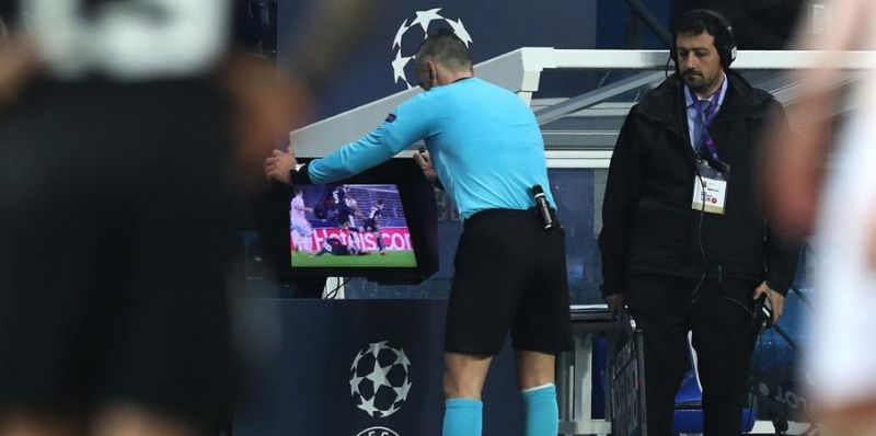 The problem with VAR that nobody seems to be talking about – opinion