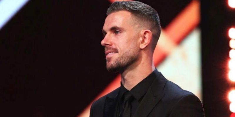 'Immensely proud…thank you': Jordan Henderson reacts as Liverpool scoop two SPOTY awards