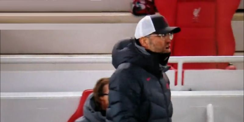 (Video) Jürgen Klopp's one-word touchline review for Mane is brilliant and spot on