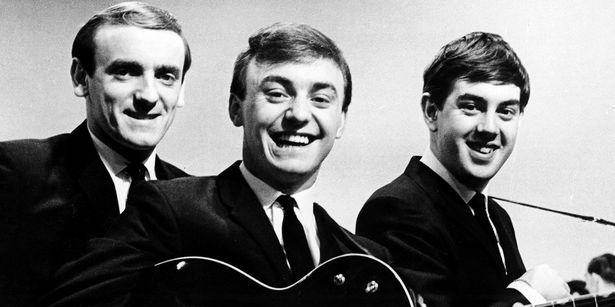 (Video) BBC MOTD's gorgeous tribute for Gerry Marsden