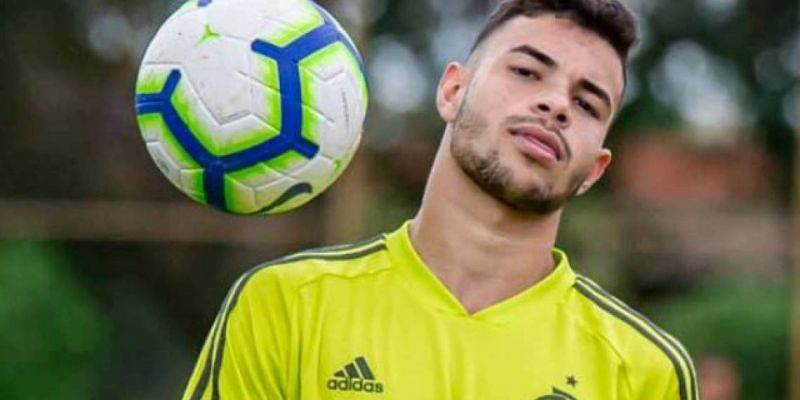 Liverpool set to move for £27m Brazilian wonderkid – report