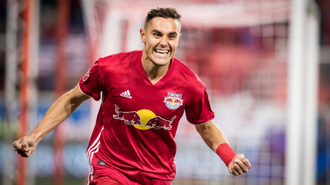 Reds identify USA captain as ideal stop-gap signing, according to 'Liverpool source'