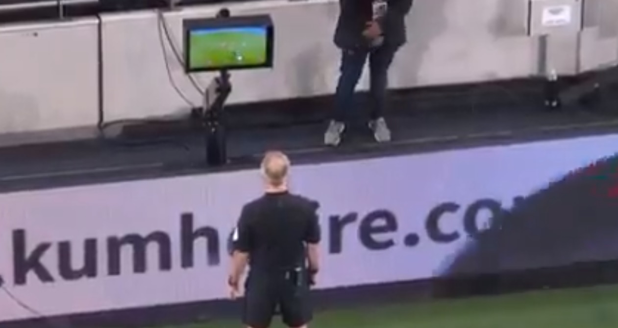 ESPN journalist's thread reveals Liverpool still the most hard done by VAR in the Premier League