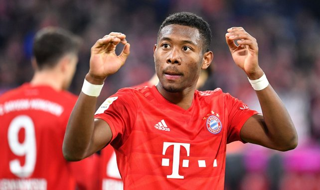 Liverpool still in the mix for Alaba with Madrid move yet to be arranged – Falk confirms