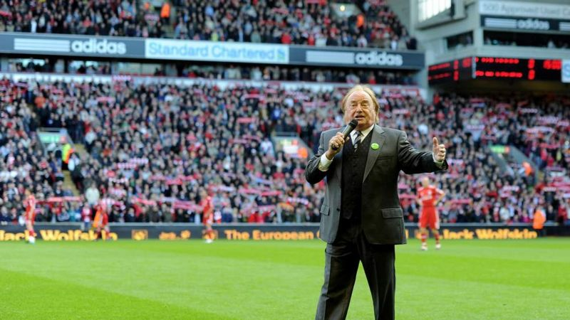 (Video) Gerry and the Pacemakers legend Gerry Marsden dies aged 78