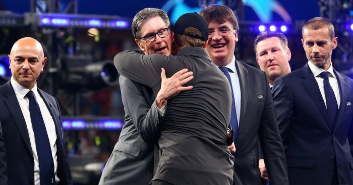 FSG secure £538m investment from RedBird; could hand potential financial boost to LFC