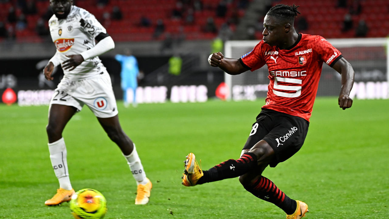 £18m Ligue 1 starlet outlines reason behind rejecting Liverpool move