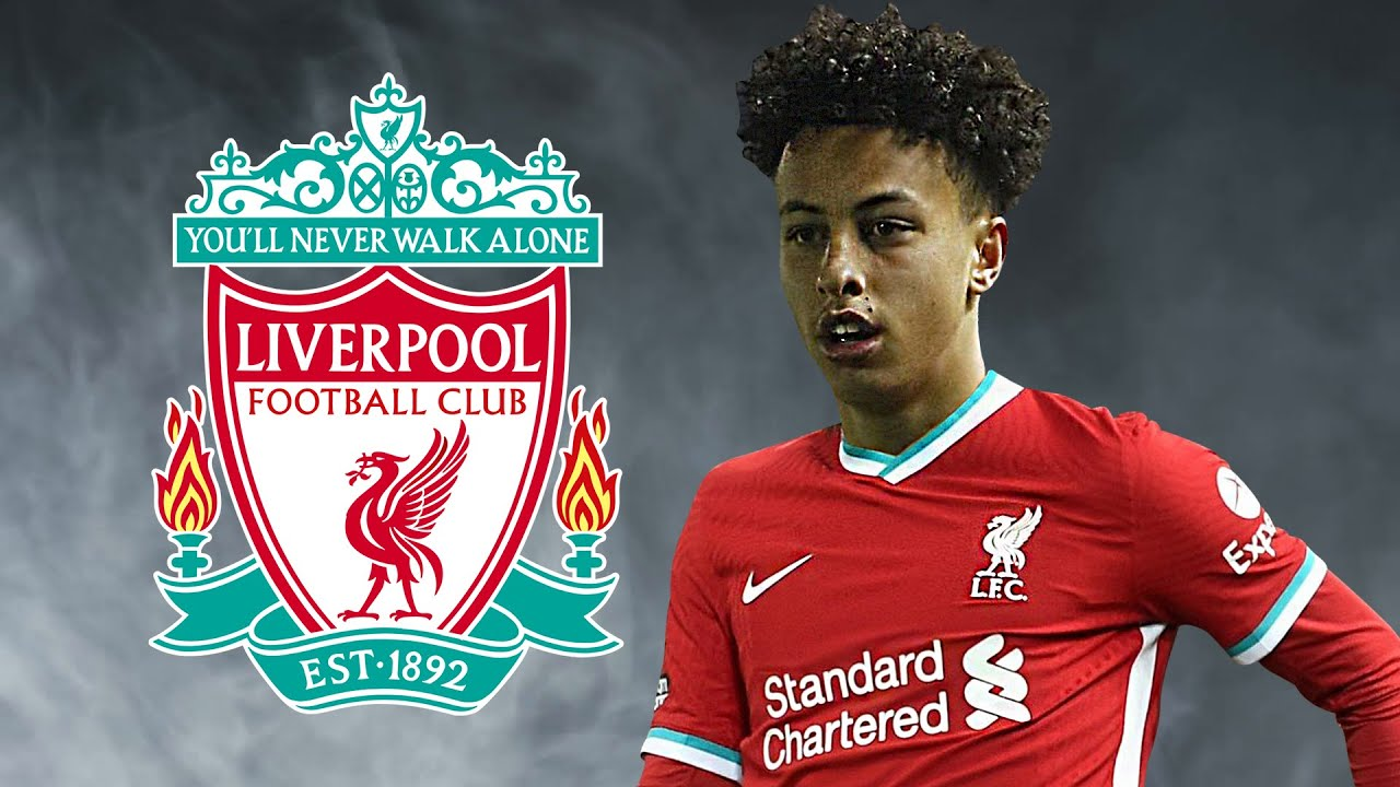 LFC's imminent new signing 'best 16-year-old in the country' think Derby County