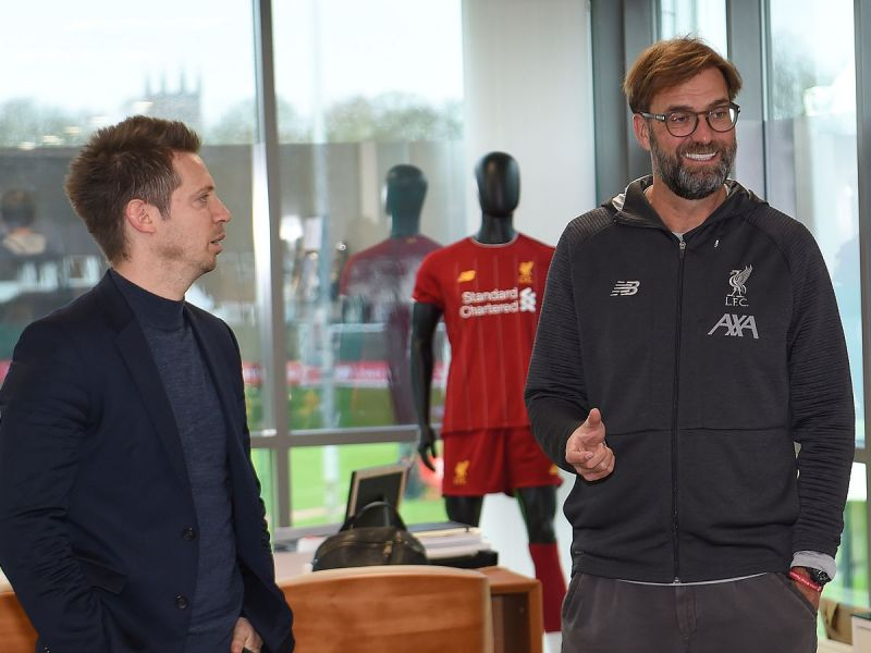 David Lynch provides update on LFC's transfer plans as club hopes to avoid repeating major mistake