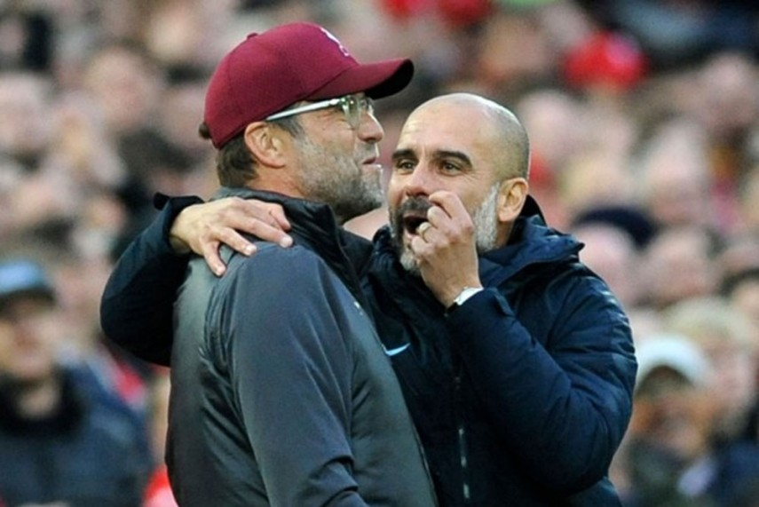Stats prove Manchester City's injury crisis last season isn't close to being comparable to Liverpool's