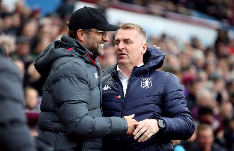 Aston Villa set to field youngsters in LFC tie as club awaits COVID-19 test results – The Athletic