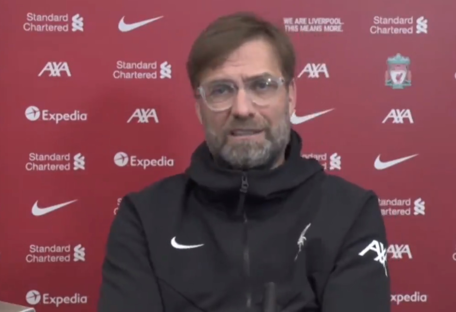 (Video) 'We want to be the team nobody wants to play against' – Klopp outlines LFC goal