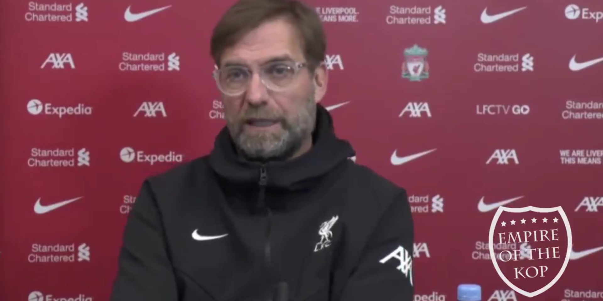 """(Video) Klopp goes in on Abramovich after Lampard sacking: """"Not the most patient man in the world"""""""