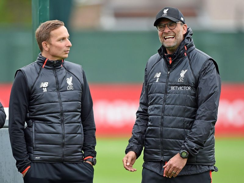 Lijnders identifies one area Liverpool need to instantly improve in ahead of pivotal City clash